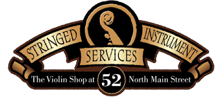 String Instruments Services logo